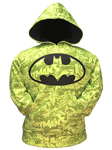 DC Comics Knight Pullover Licensed product image