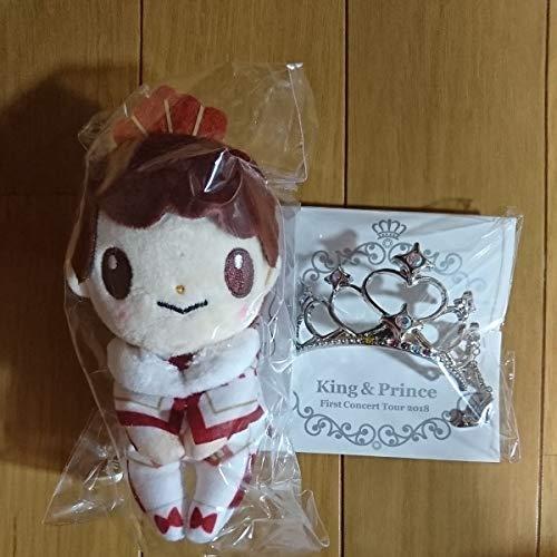 SWEET GARDEN 平野紫耀 ちょっこりさん と 1stコンサートツアーグッズ チャーム付ブレスレット