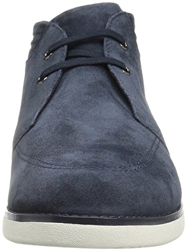 Fred Perry Mens Southall Mitten Mocka Chukka Boots Navy