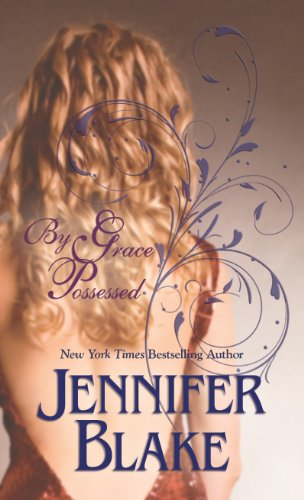book cover of By Grace Possessed