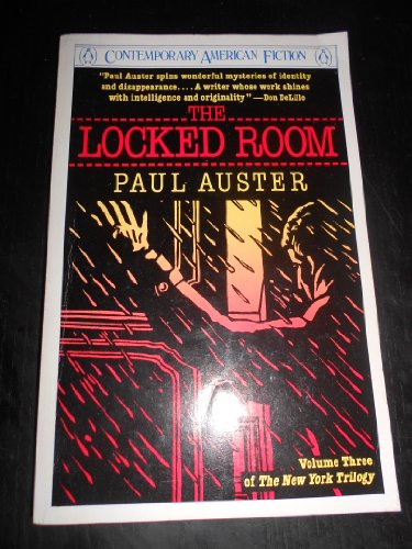 3: The Locked Room (New York Trilogy)