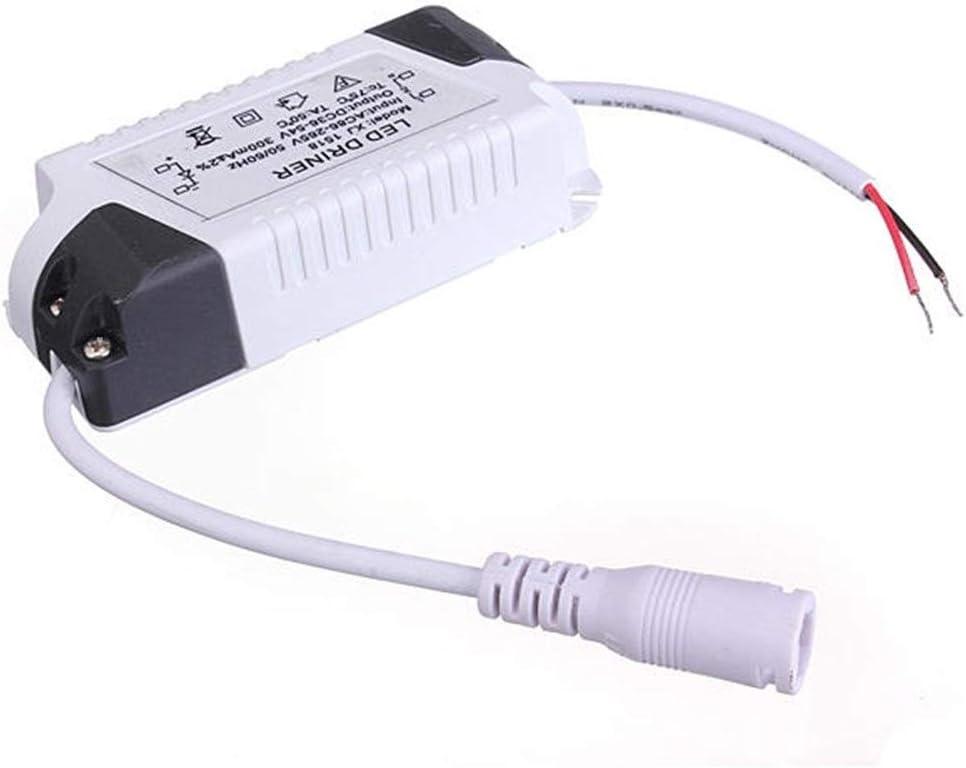 LED Light 15W AC86-265V LED Driver Transformer Power Supply for Bulb Light