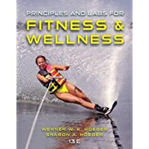 Principles and Labs for Fitness and Wellness