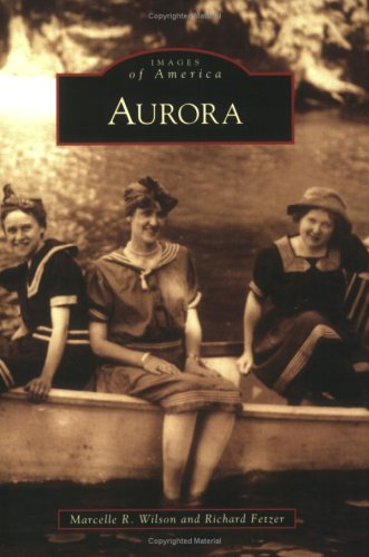 Aurora (OH) (Images of America)