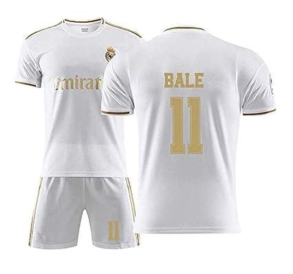 Fútbol, España # 11 Real Madrid Gareth Bale Ropa Deportiva ...