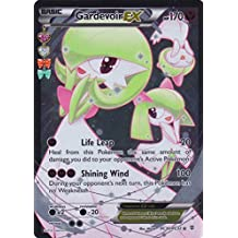 Pok?on Single Card - GARDEVOIR EX Generations RADIANT COLLECTION #RC30/RC32 by Pok?on Trading Card Game