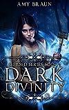 Dark Divinity: A Cursed Book