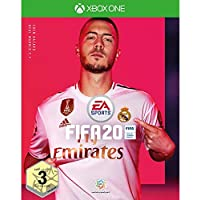 FIFA 20 Standard Edition (Xbox One) UAE version