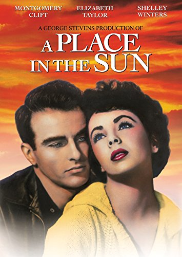 A Place in the Sun (Widescreen, AC-3, Subtitled)