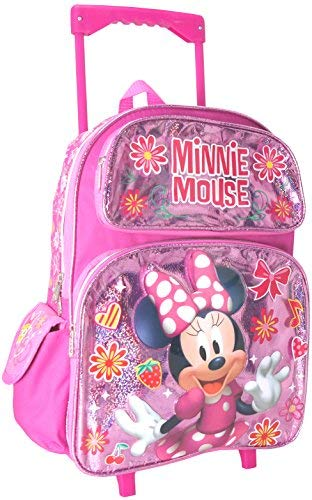 Junior Minnie Mouse Shine Girl's 16