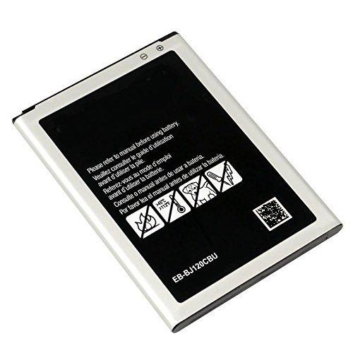 Express Battery - New 2050 mAh BELTRON Replacement Battery for Samsung Galaxy Express 3, J1, J120 - EB-BJ120