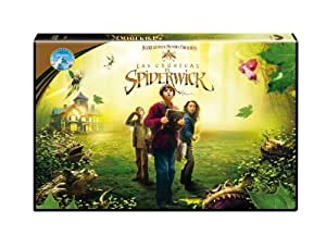 Las Crónicas De Spiderwick (Edición Horizontal) [DVD