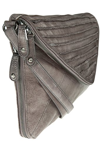FREDsBRUDER - Bolso al hombro para mujer gris gris One size
