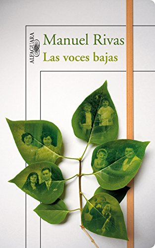 Descargar Libro Las Voces Bajas Manuel Rivas