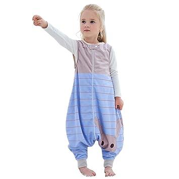 Sleep Sack with Feet Baby Sleeping Bag Spring Winter Swaddle Wearable Blanket Sleeveless Micro Fleece Nightgowns