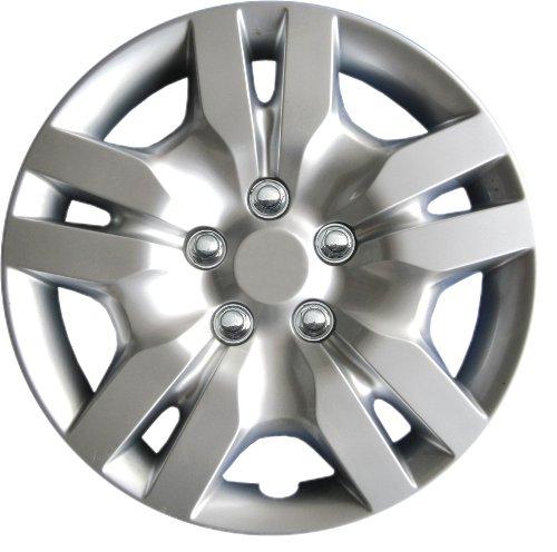 16 inch plastic hubcaps - 8
