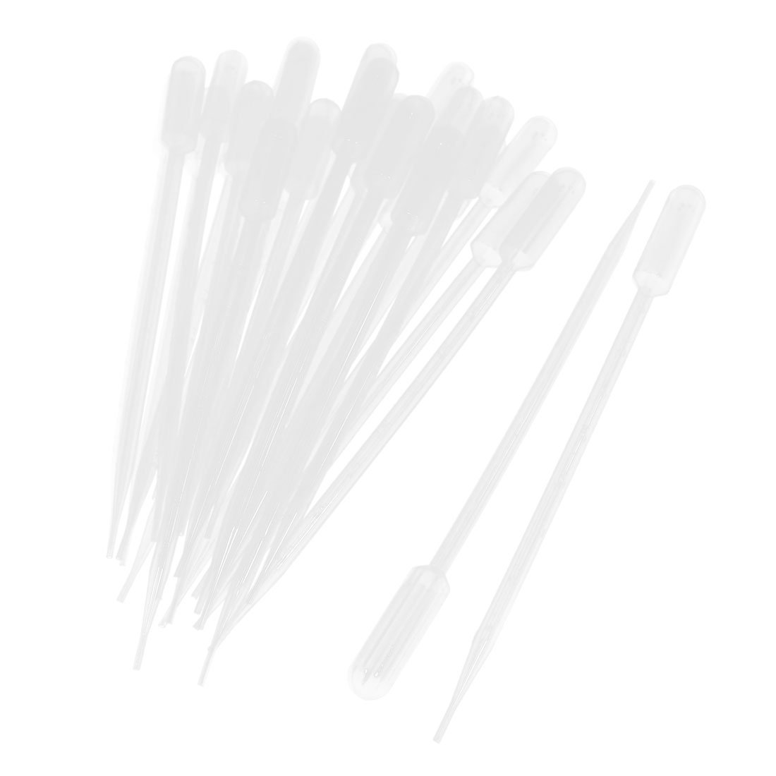10ml Pipette Dropper - TOOGOO(R) 50 Pieces 10ml Clear Plastic Transfer Pipet Pasteur Pipettes Droppers SODIAL(R) SPAGMT43038