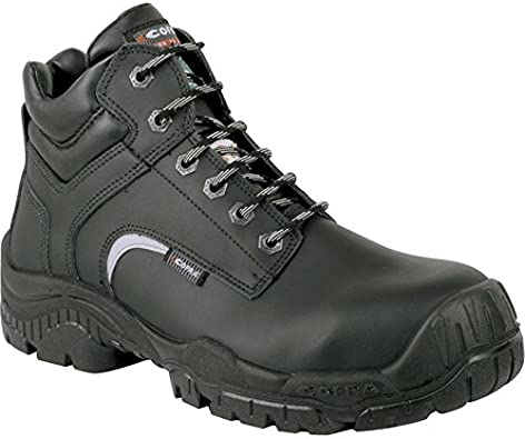 Cofra Men's Odessa Safety Boots