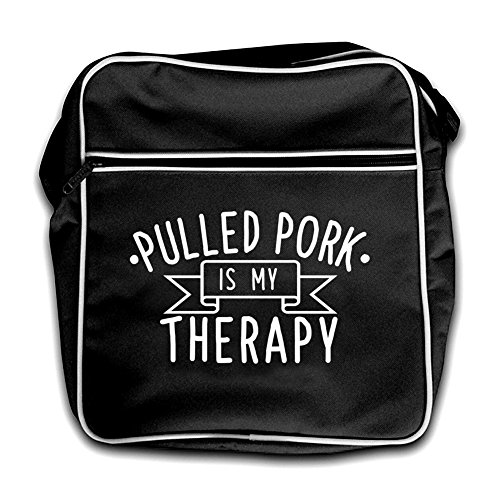 Flight Black Therapy My Retro Bag Pulledpork Black Pulledpork Is Is OnA41PYw