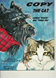 Copy the Cat, Carol Cummings, 188166001X