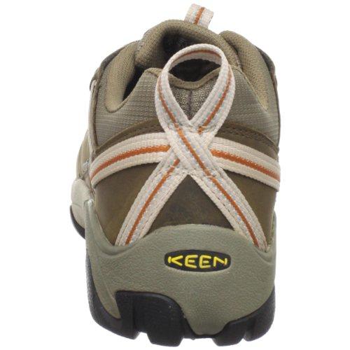 Shoe Women's II Targhee Shitake Trail Keen Waterproof Rust 7qXvS