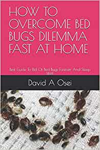 Do bed bugs hide in books