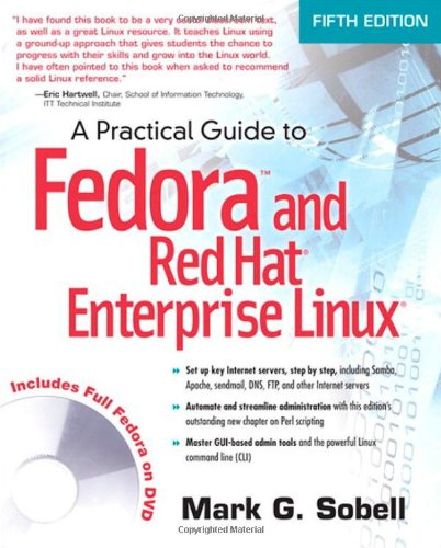 Fedora and Red Hat Enterprise Linux ()