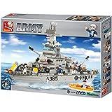 Sluban Lego Sea Mariner, Multi Colour