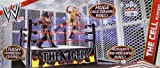 WWE THE CELL (HELL IN A CELL) PLAYSET - MATTEL TOY ACTION FIGURE WRESTLING RING