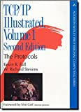 TCP/IP Illustrated, Volume 1: The Protocols: The Protocols v. 1 (Addison-Wesley Professional Computing)