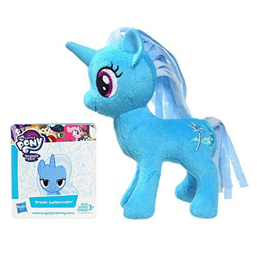 My Little Pony Friendship is Magic Trixie Lulamoon Small Plush