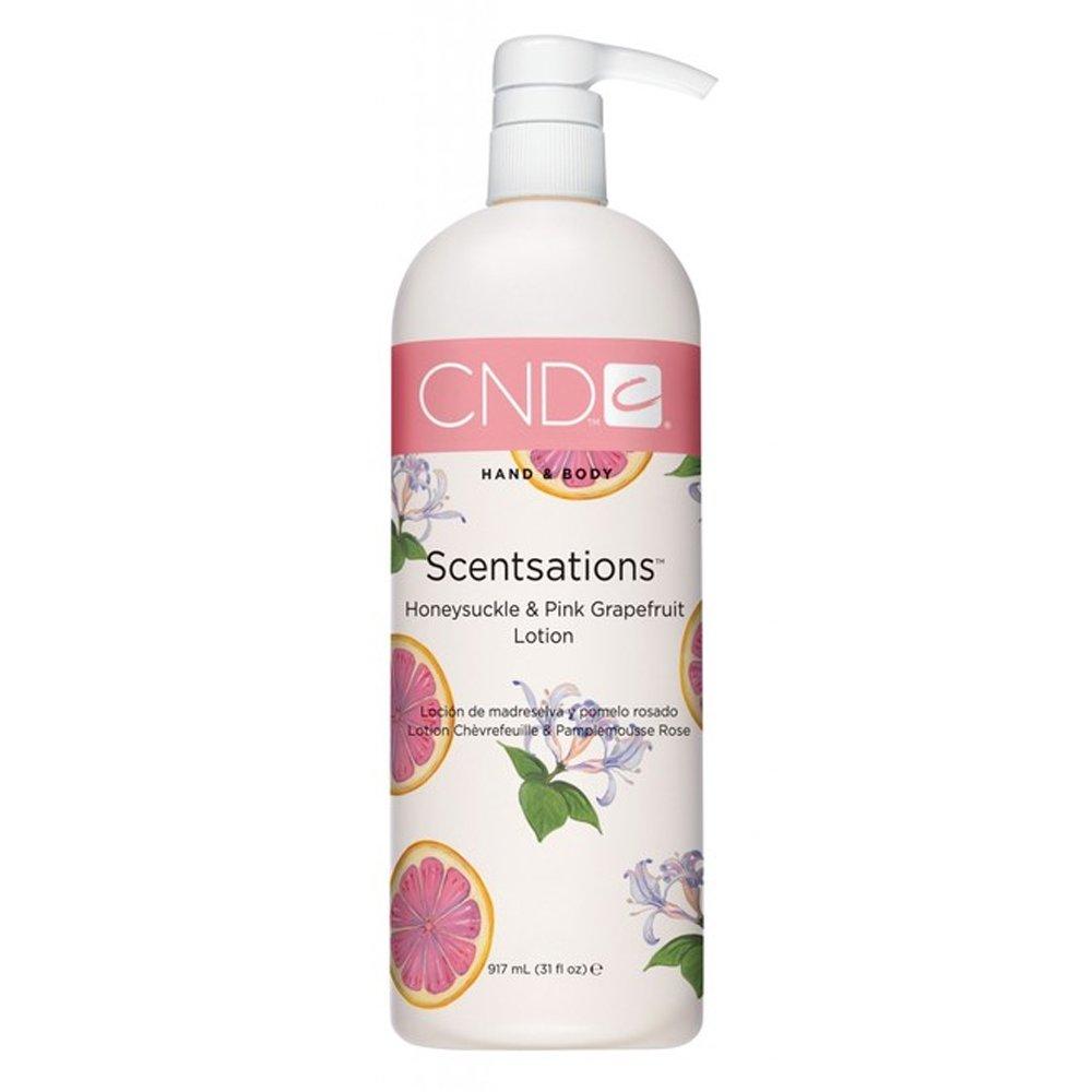 Amazon cnd nail lotion mango and coconut 31 fl oz luxury cnd nail lotion honey and grapefruit 31 fl oz prinsesfo Choice Image