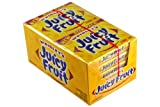 Wrigley's Juicy Fruit Gum 10pk 15 ea