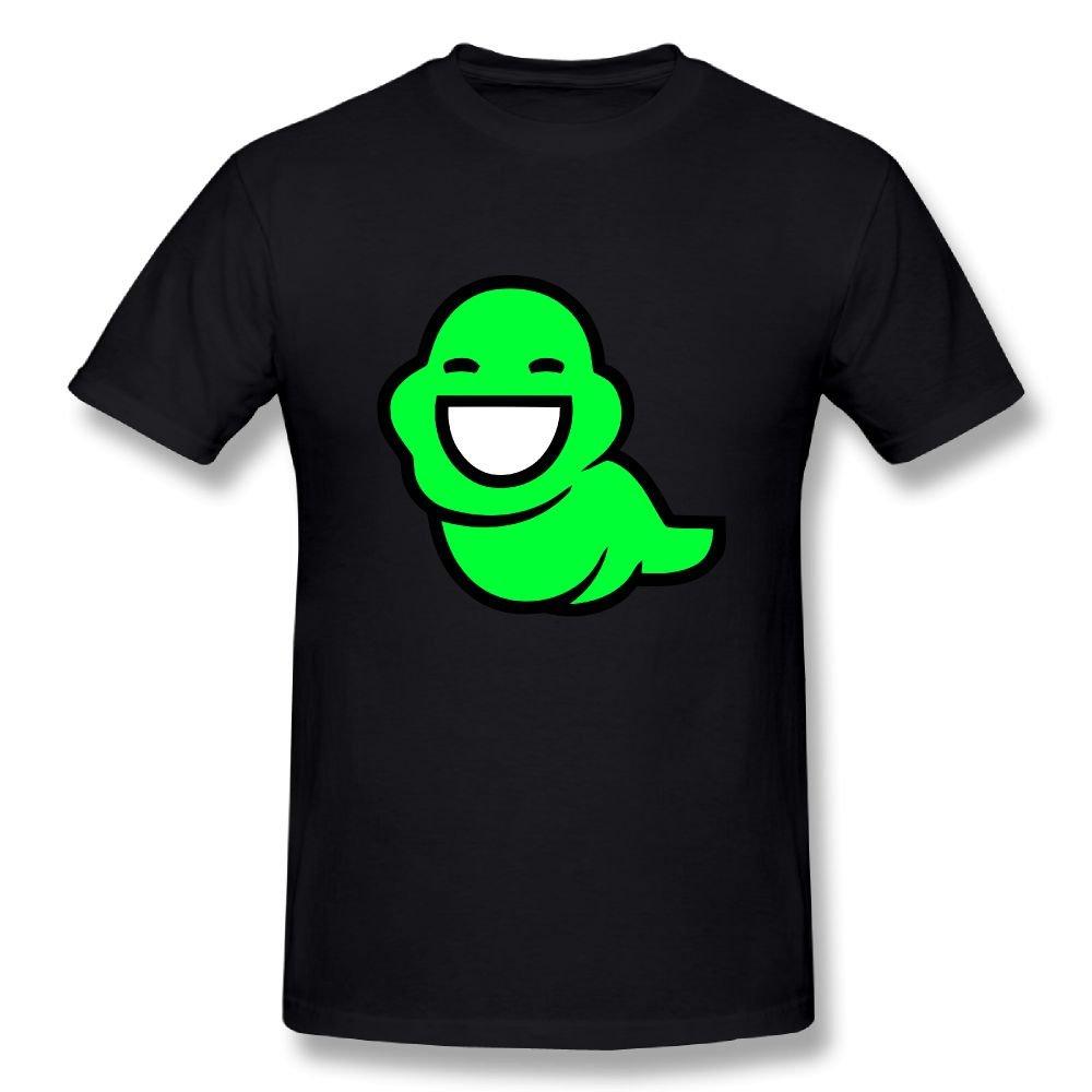 Loyd D S Classic Homestuck Tshirt Black