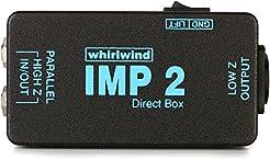 Whirlwind IMP 2 1-Channel Passive Instru...