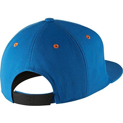 Nike Boys' KD Home True Hat - (Lt Blue Lac/White)