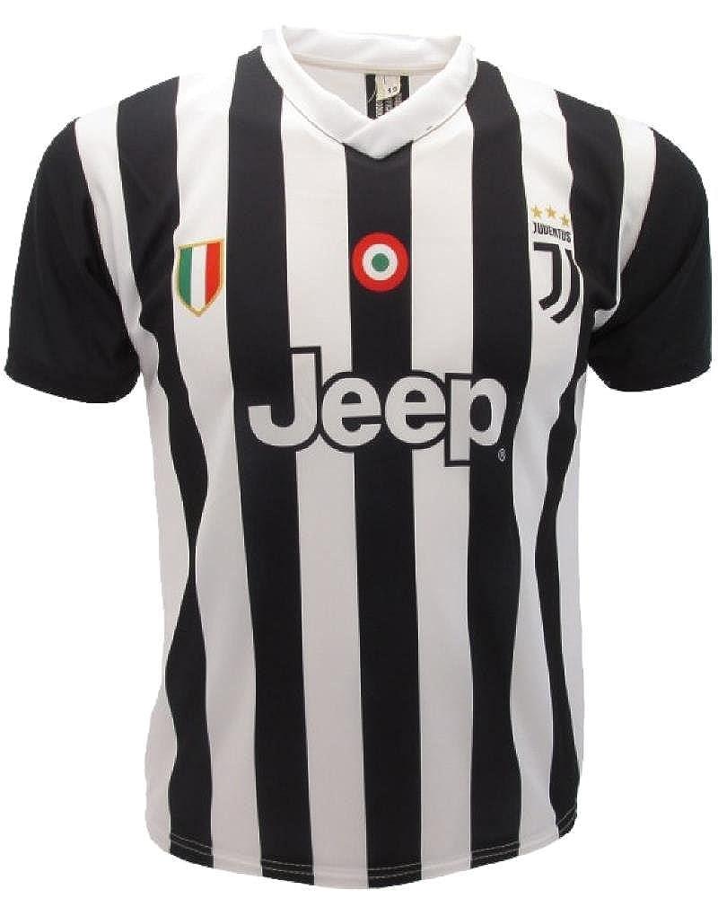 Pegaso Maglia Calcio Bambino Juve Douglas Costa Replica Ufficiale 2017/2018 PS 25194