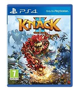Sony Knack 2 PS4