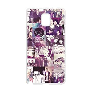 Famous stars Cell Phone Case for Samsung Galaxy Note4
