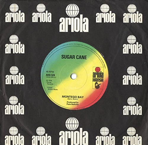 - Montego Bay (Vinyl 12 Inch Single)