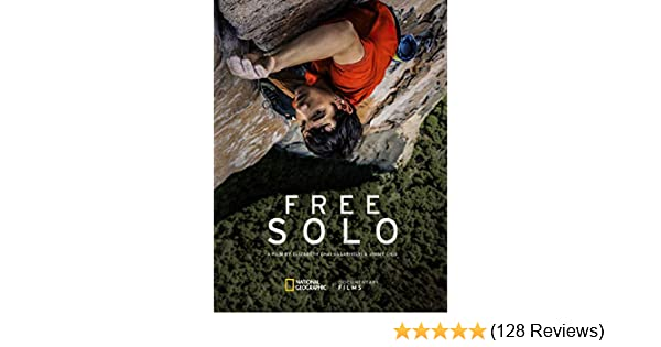 Amazon Com Watch Free Solo Prime Video