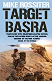 Front cover for the book Target Basra by Mike Rossiter