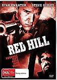 Red Hill   NON-USA Format   PAL   Region 4 Import - Australia