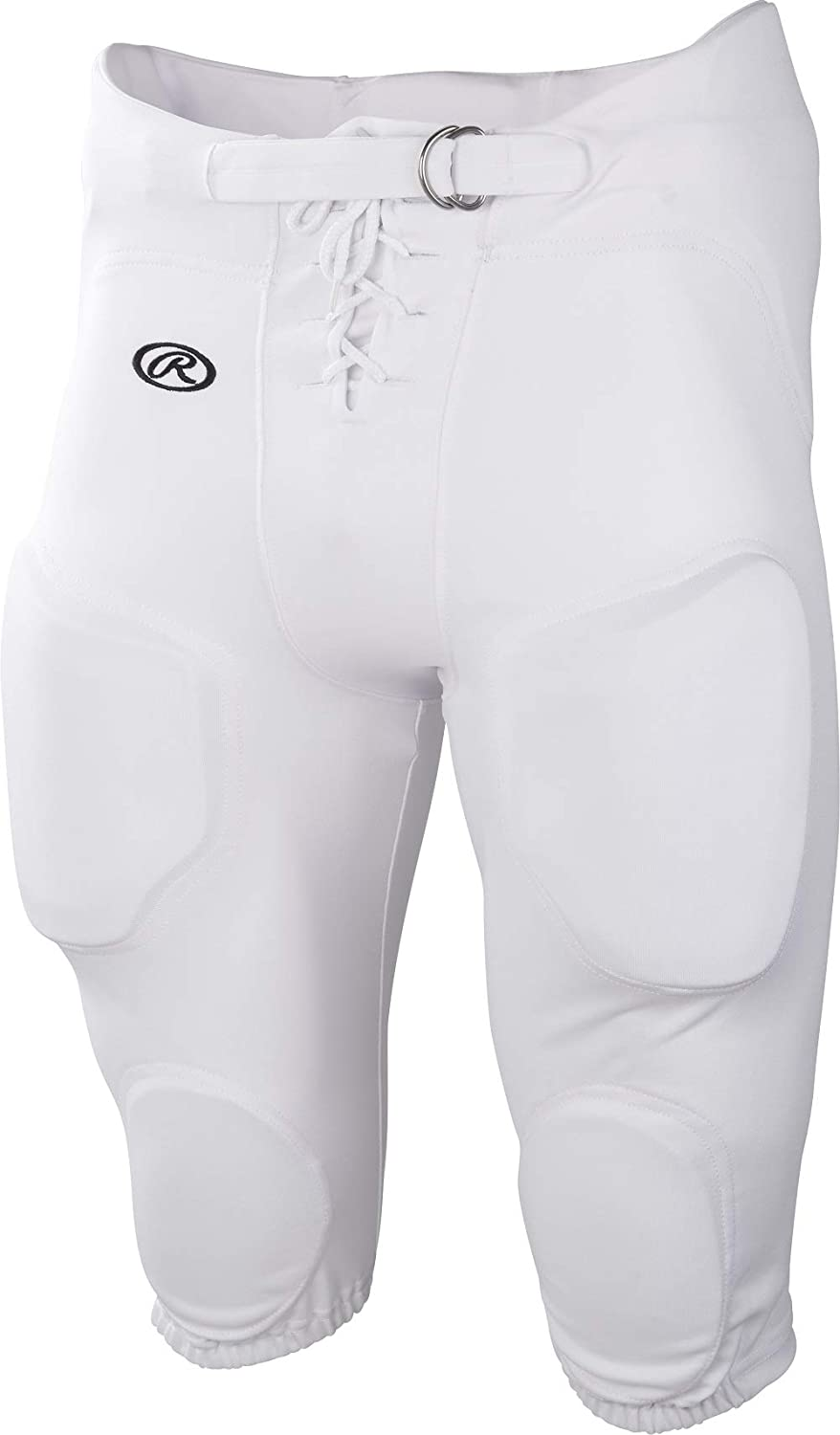 Details about  /Rawlings Youth Lightweight Football Pants White Large