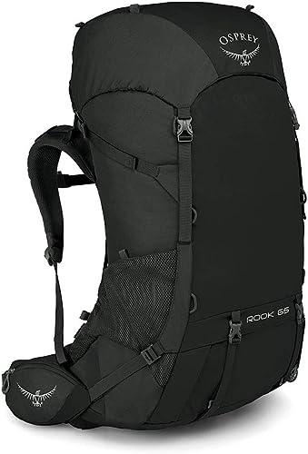 Osprey Rook 65 Men s Backpacking Backpack