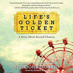 Life's Golden Ticket Audiobook