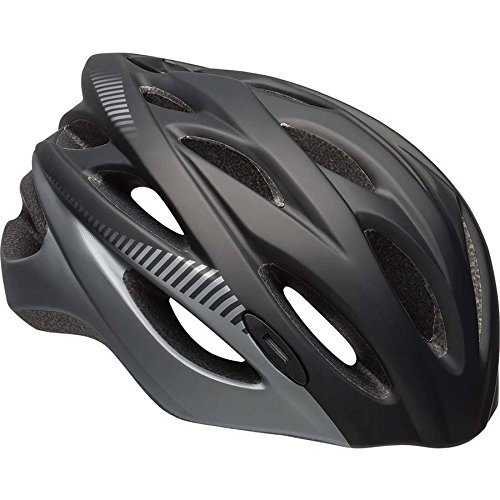 Bell® Quest Adult Matte Bike Helmet - Titanium