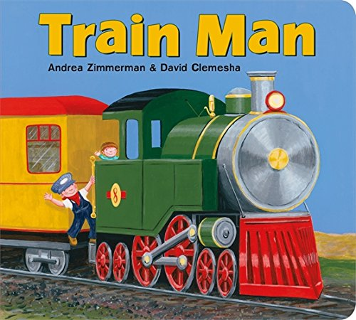 Train Man - Men Men Of Pictures With