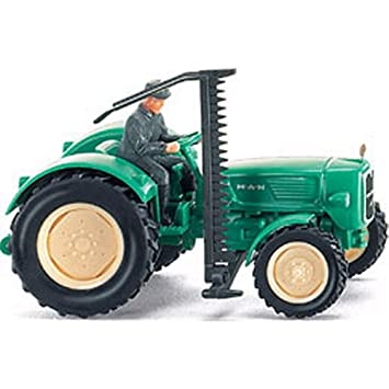 Amazon.com: Man 4R3 W/hoz cortacésped: Toys & Games