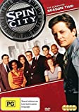 Spin City: Season 2 [NON-USA Format / PAL / Region 4 Import - Australia]